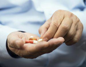 """""""Dolore cronico, uno stile di vita sano può aiutare a ridurre l'uso di farmaci"""", vero o falso?"""