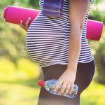 """""""Gravidanza, attività fisica fa bene solo a chi è già allenata"""", vero o falso?"""