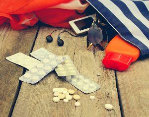 Ipertensione, la terapia cambia con il caldo e la vacanza