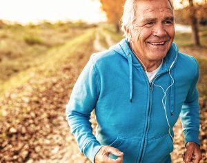 Ictus, lo sai che l'attività aerobica riduce il rischio di recidiva?