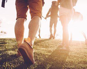 """""""Malattia delle arterie, camminare allevia il dolore alle gambe"""", vero o falso?"""
