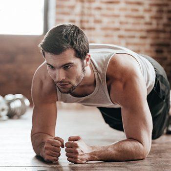 """""""In caso di emorroidi, meglio evitare sforzi muscolari"""", vero o falso?"""