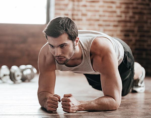 """""""Emorroidi, meglio evitare ogni sforzo muscolare"""", vero o falso?"""