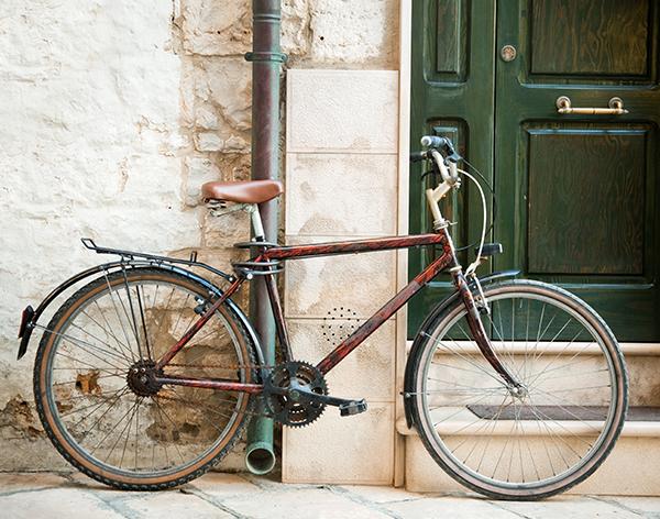 """""""Sciatica, meglio evitare la bicicletta"""", vero o falso?"""