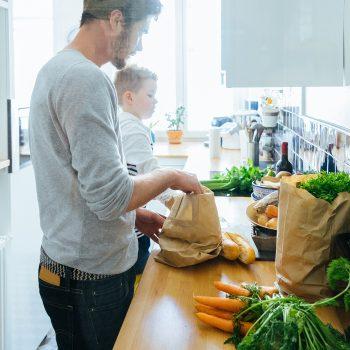 A dieta dopo le feste, lo sai che frutta e verdura riducono l'appetito?