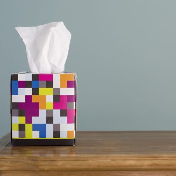 Perché con il raffreddore il naso produce tanto muco?