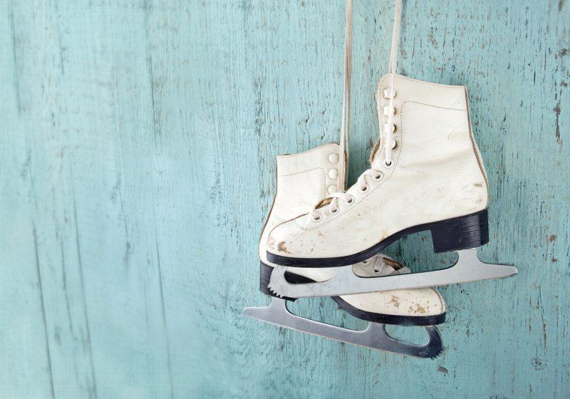 Scivolare sul ghiaccio, cosa fare se il trauma è all'osso sacro?