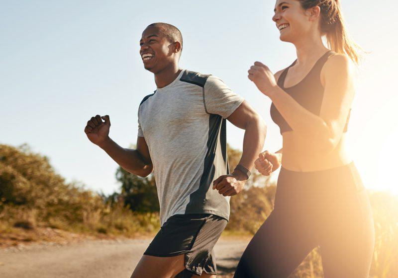 Perché l'attività fisica fa bene anche all'umore?