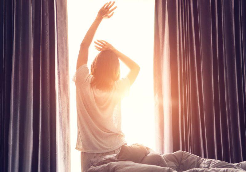 Lo sai che dormire bene protegge il cuore?
