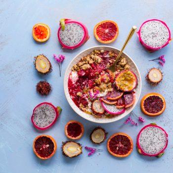 Dieci alimenti super nutrienti