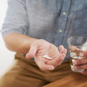 alcol farmaci