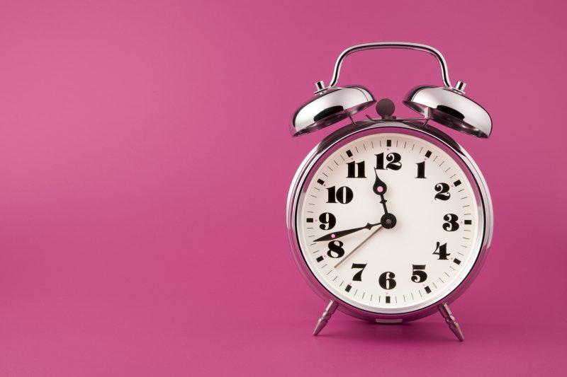 menopausa sonno