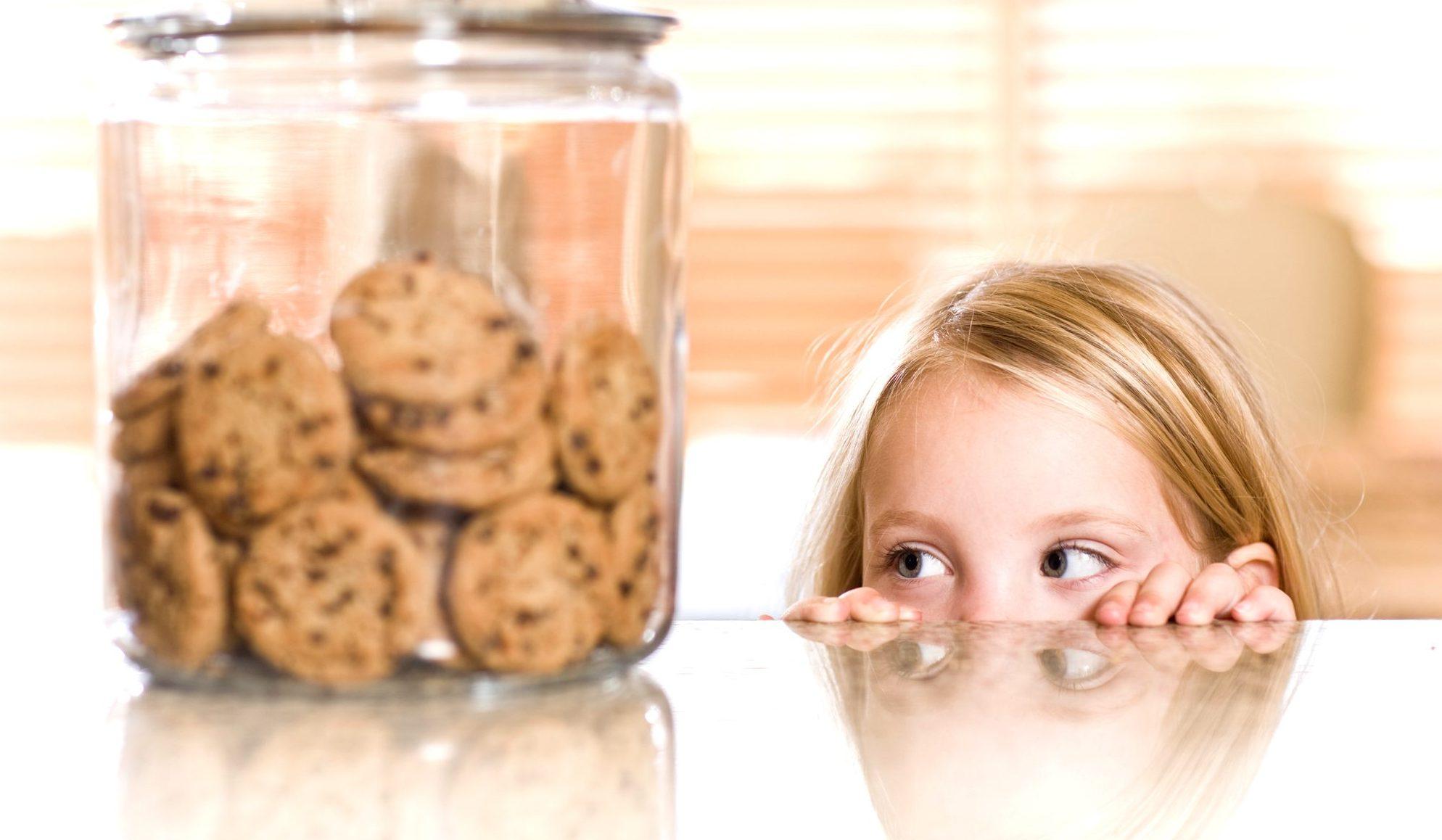 I bambini dovrebbero fare merenda di pomeriggio?