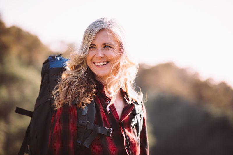 post menopausa carcinoma mammario