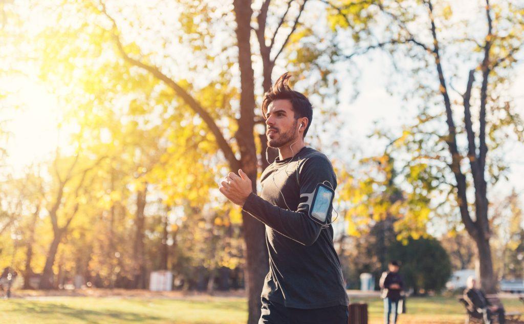 Fare esercizio più di 3 volte a settimana ripulisce le arterie