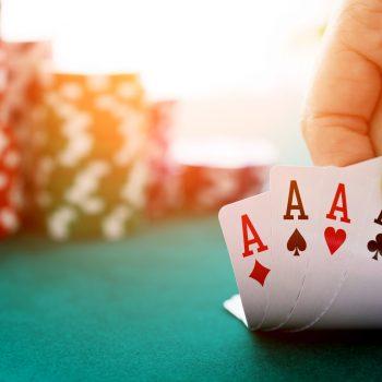 gioco d'azzardo giovani