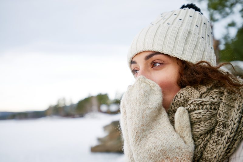 raffreddore freddo