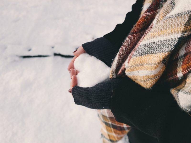freddo e infarto