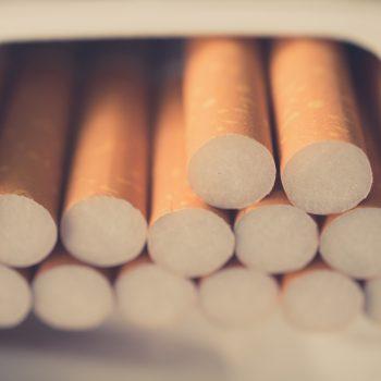 sigarette zucchero