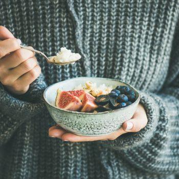 alimentazione tumori