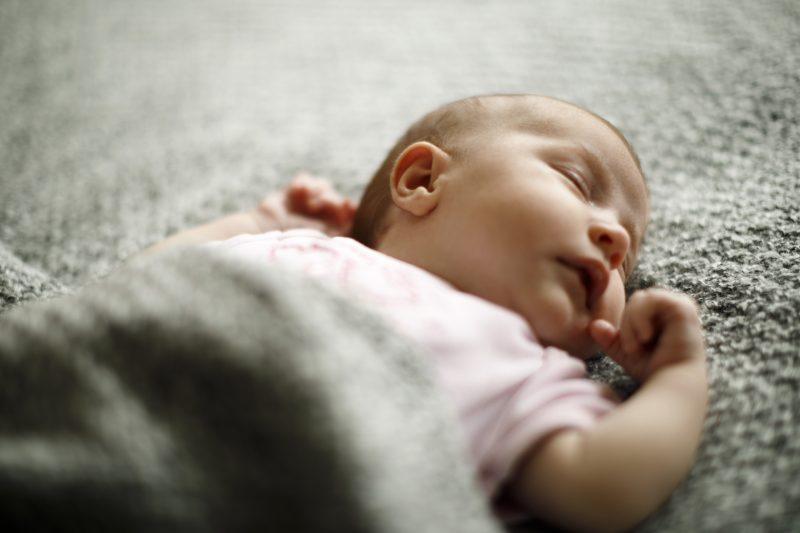 sonno bebè