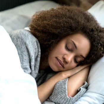 alitosi apnee del sonno