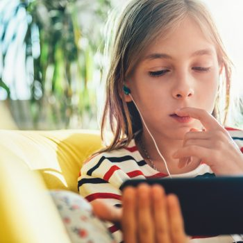 smartphone lettura profonda