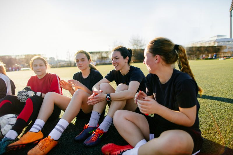squadra depressione adolescenti