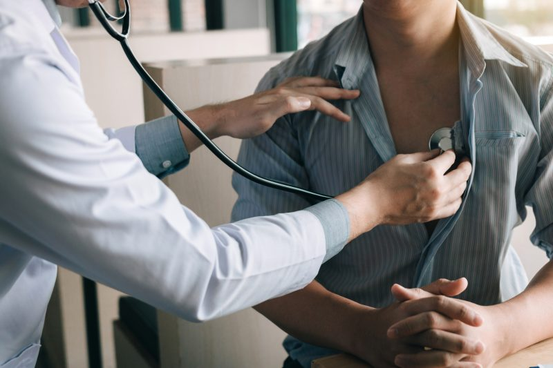 cuore reumatologia