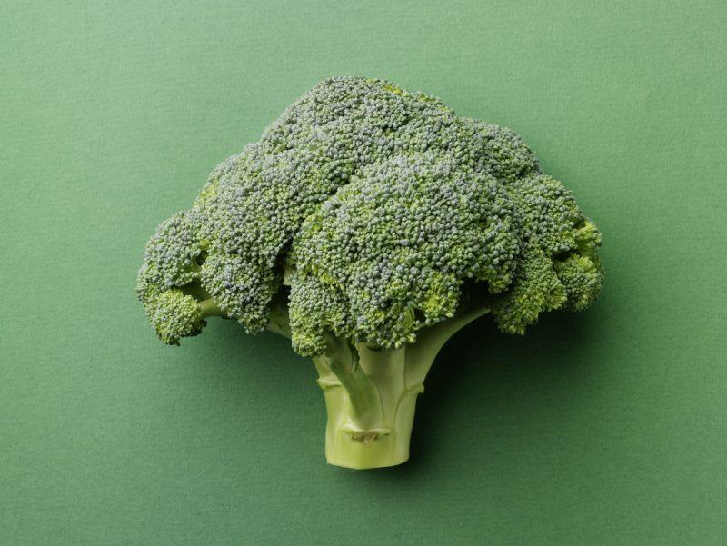 broccoli cancro