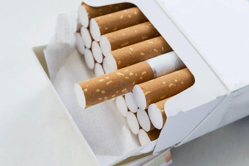 fumare smac