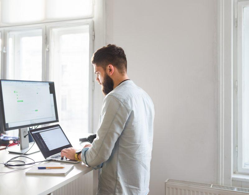 sindrome da visione al computer
