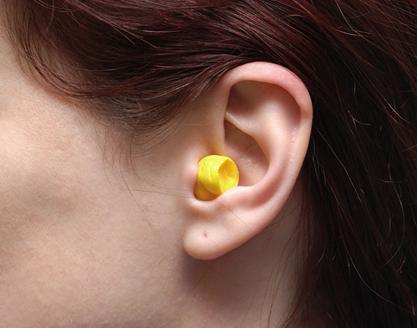 I tappi per dormire possono favorire le infezioni vero for Tappi orecchie per dormire