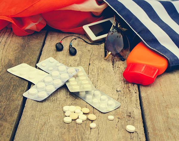 Ipertensione, la terapia cambia con il caldo e la vacanza..